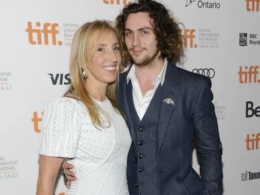 'Fifty Shades of Grey' casting: No Aaron Taylor-Johnson