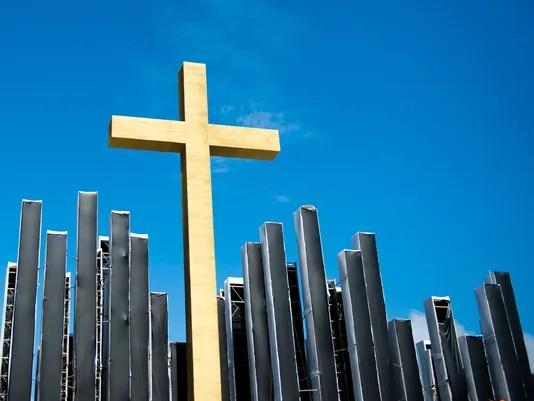 francis cross brazil