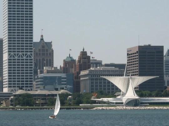 Wisconsin: Milwaukee-Waukesha-West Allis
