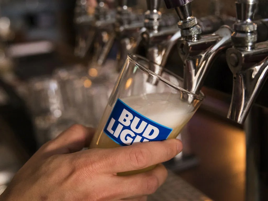 Beeradvocate Bud Light