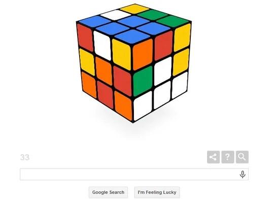 google-rubik