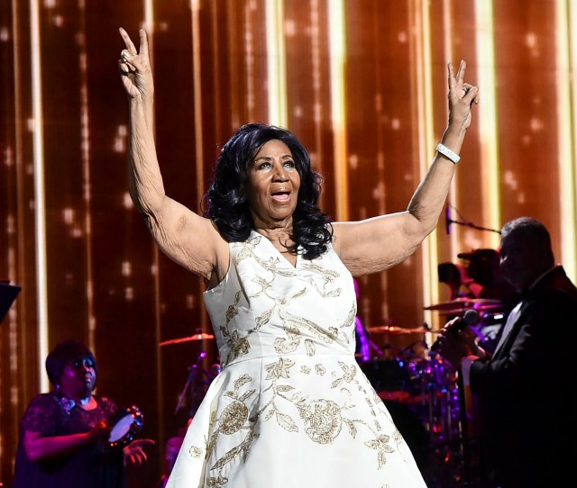 Pancreatic Cancer Killed Aretha Franklin And Scores Of Other Celebs Why