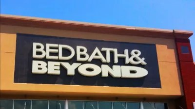 Bed Bath & Beyond pulls black pumpkins from online shelves over blackface concerns