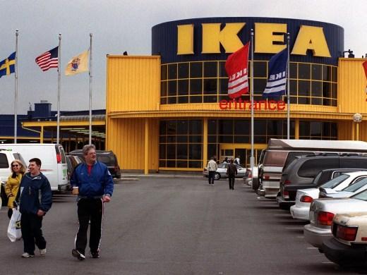 Memphis Ikea Falls Short Of Jobs And Wages Goals Records Show