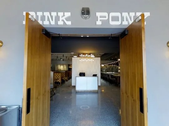 Items from Old Town Scottsdale's Pink Pony will hit