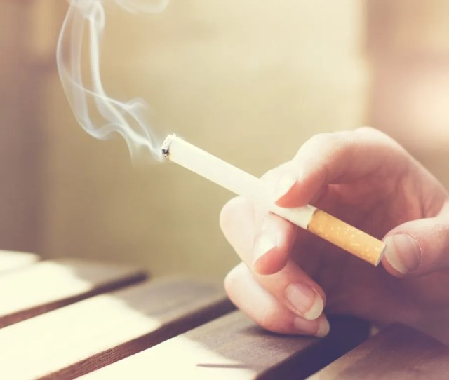 Hawaii Lawmaker Wants To Say Goodbye To Cigarettes Forever