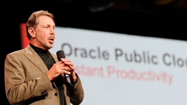 Larry Ellison hosts Trump fundraiser, but has contributed to both sides. See where he