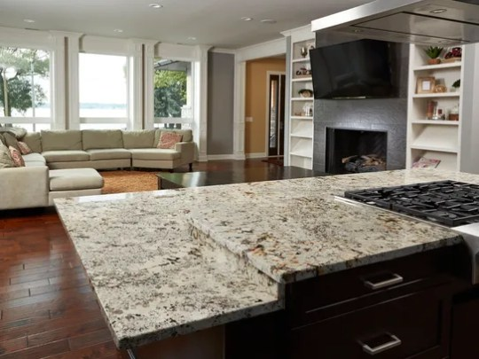 Whole House Remodel: TK Design & Associates for a home