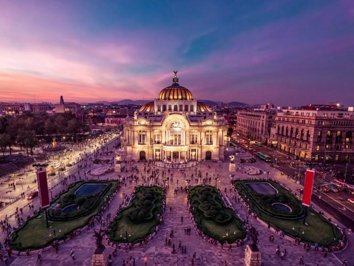 Mexico City: Despite a longstanding reputation as a