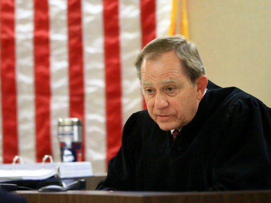 The public reprimands are not related to former Judge Guy Williams' other legal troubles.