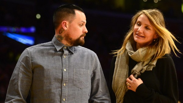 Benji Madden gushes about wife Cameron Diaz and baby girl Raddix: