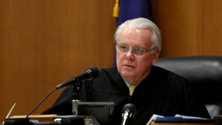 On Dec. 8, Judge Timothy Kenny rejected the request for an immediate audit of Wayne County's election results.