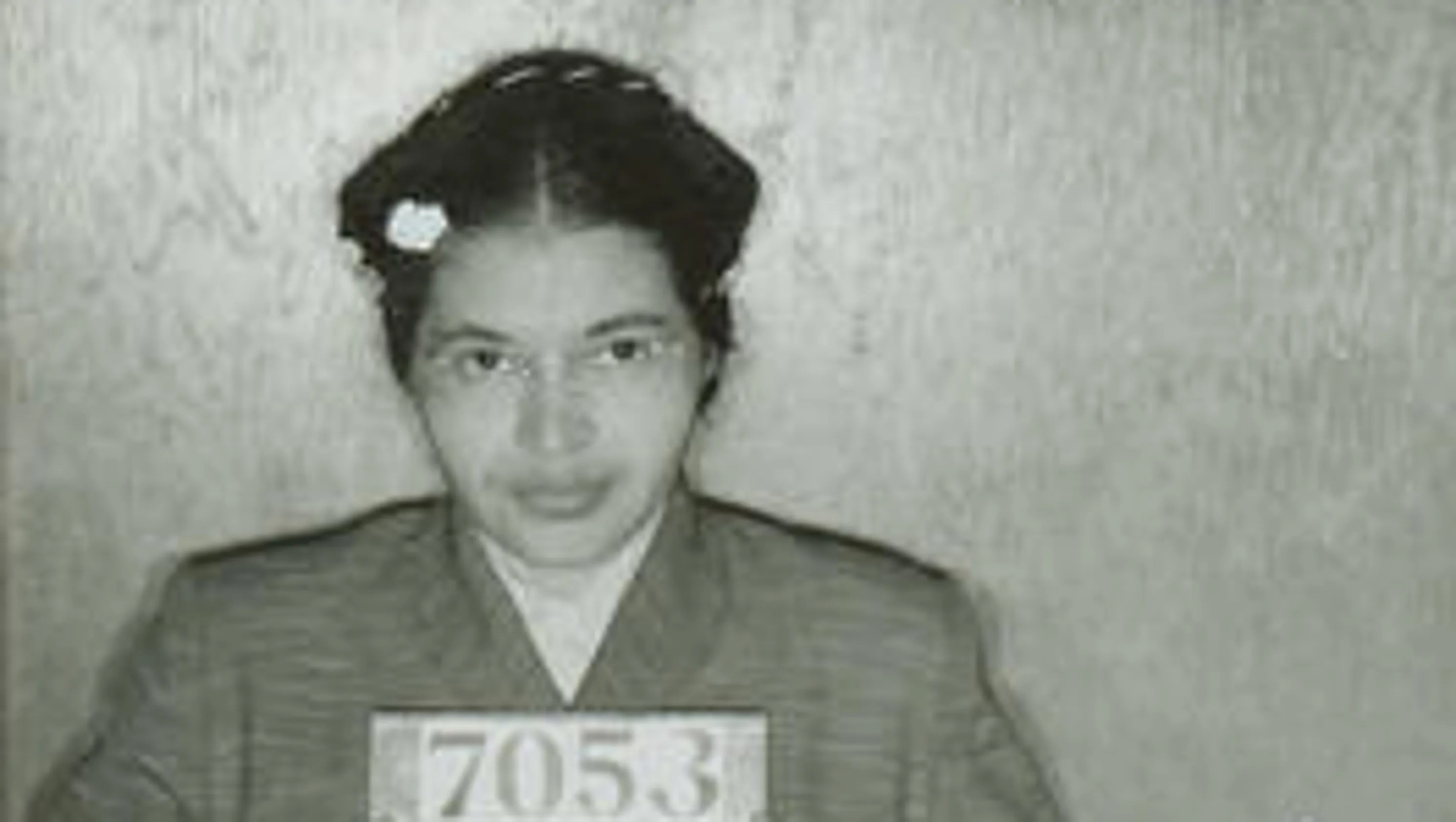 Rosa Parks Arrest On This Day In Sparked The Montgomery Bus Boycott And Changed The World