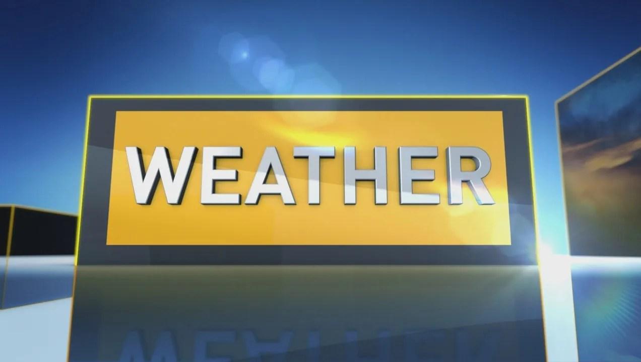 Photo of Tropical Storm Fay forms off North Carolina coast, likely to make landfall Friday