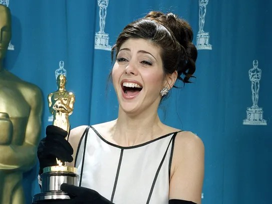 Image result for tomei oscar