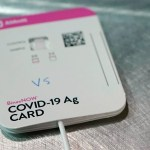 COVID rapid tests to be sold 'at cost' as Joe Biden emphasizes testing 💥💥