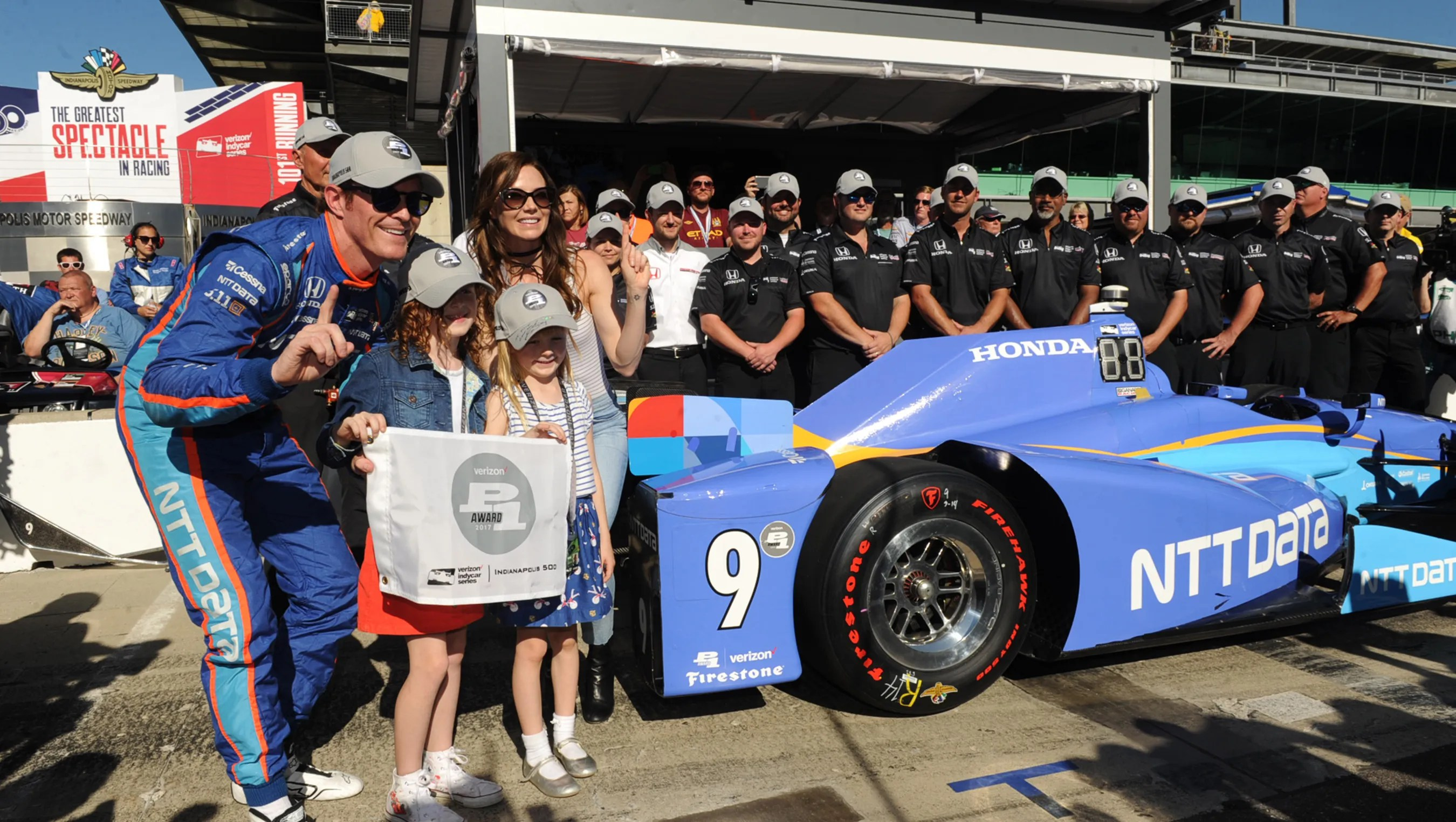 Indianapolis 500 qualifying: 2018 schedule, tv format, entries