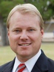Mayor of Tempe Mark Mitchell