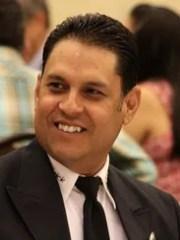 John Meza retired as Mesa police chief in December.