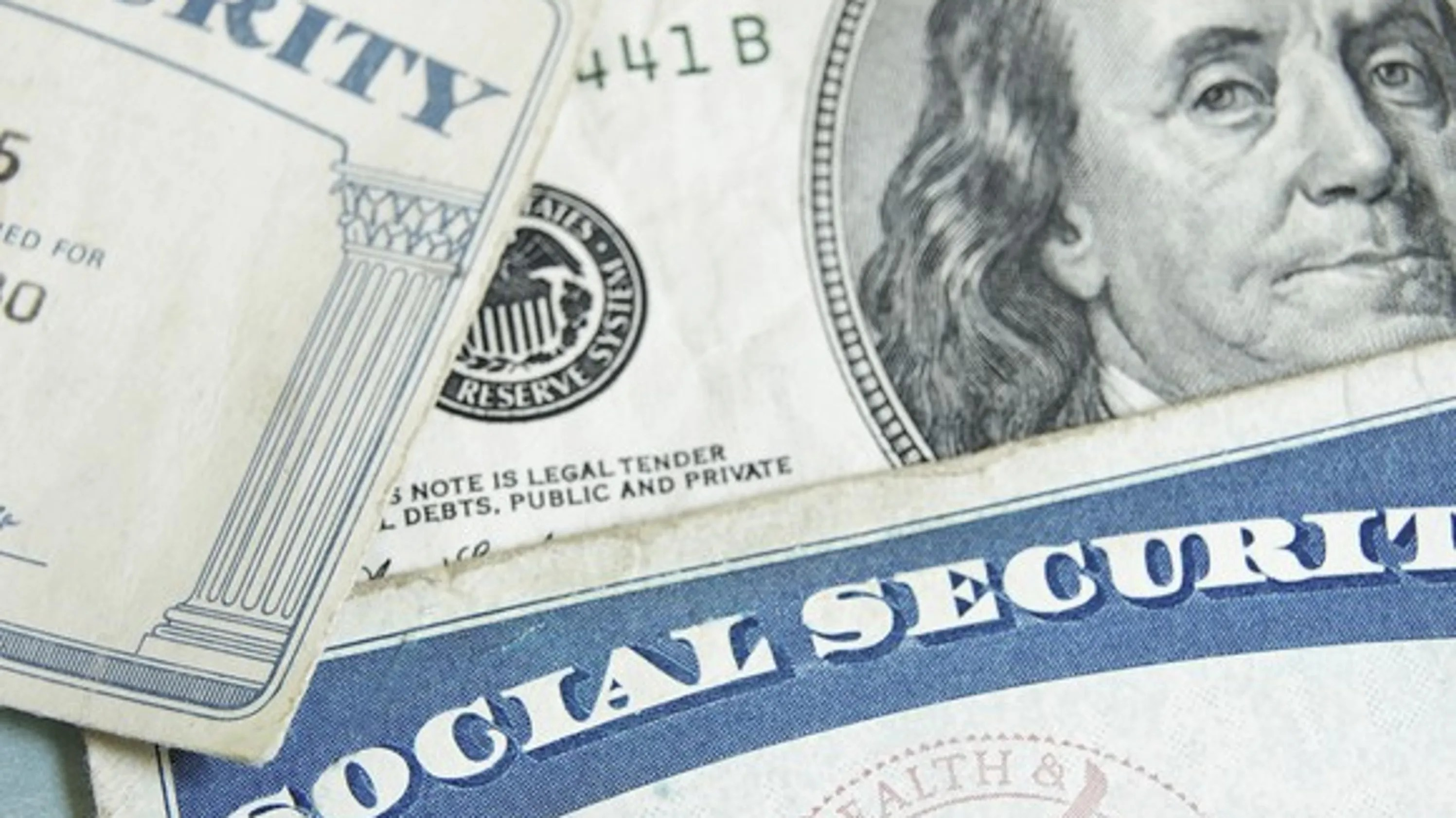 Here S How To Legally Avoid Taxes On Your Social Security