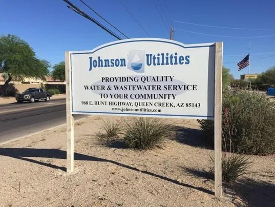 Johnson Utilities