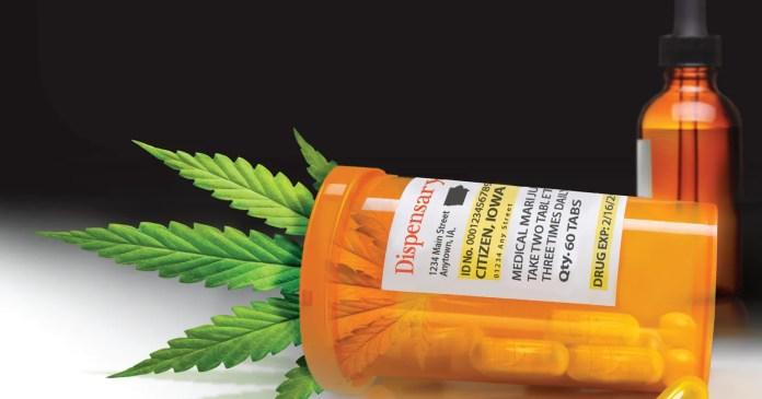 Image result for Legal medical marijuana passes Iowa Senate on 45-5 vote
