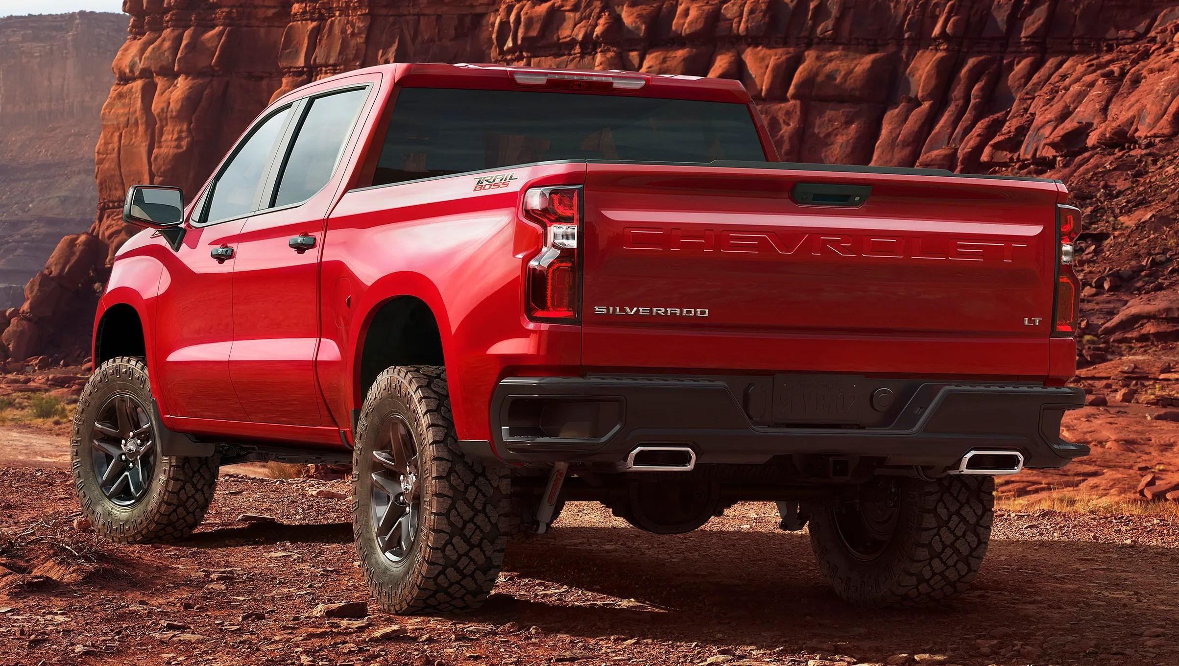 2015 Gmc 3 4 Ton Trucks