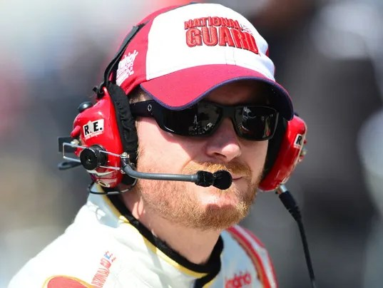 3-14-2014 dale earnhardt jr.