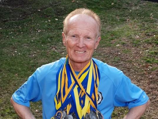 Image result for doug white marathons