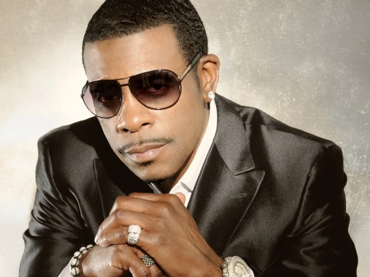 Keith Sweat has canceled his rescheduled date in Phoenix.