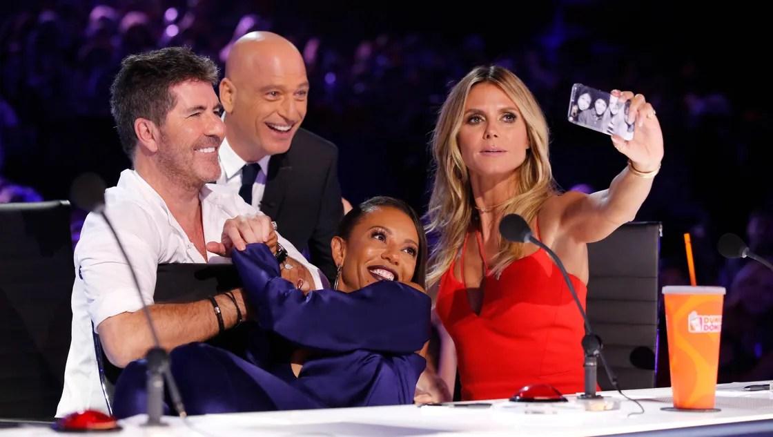 Americas Got Talent Triumphs Ahead Of Summer Finale