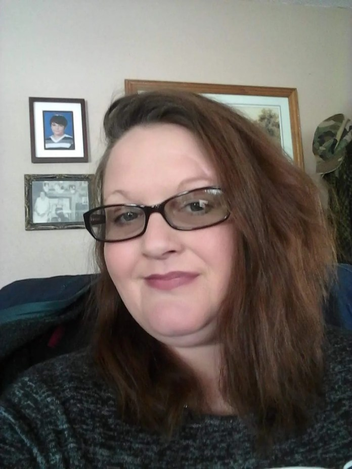 Jeanne Decanter said, in the last 18 months since she's gotten off opioids, she still deals with chronic pain resulting from injuries sustained during a car wreck in 2002.