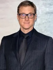 """Alan Tudyk attends the launch event for """"Rogue One:"""