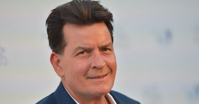 Charlie Sheen Says Hes Totally Focused On Sobriety After Hitting One Year Milestone