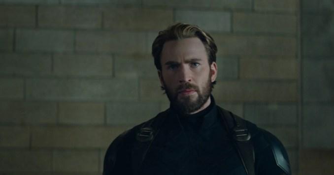 avengers': chris evans spills on captain america's