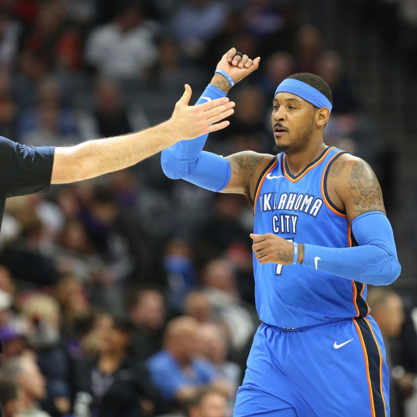 Image result for Russell Westbrook buzzer-beater lifts Thunder over Kings