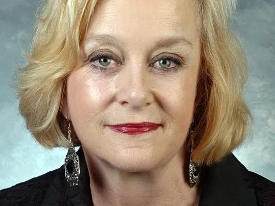 Judge Kathy W. Stein (courier-journal, http://www.courier-journal.com)