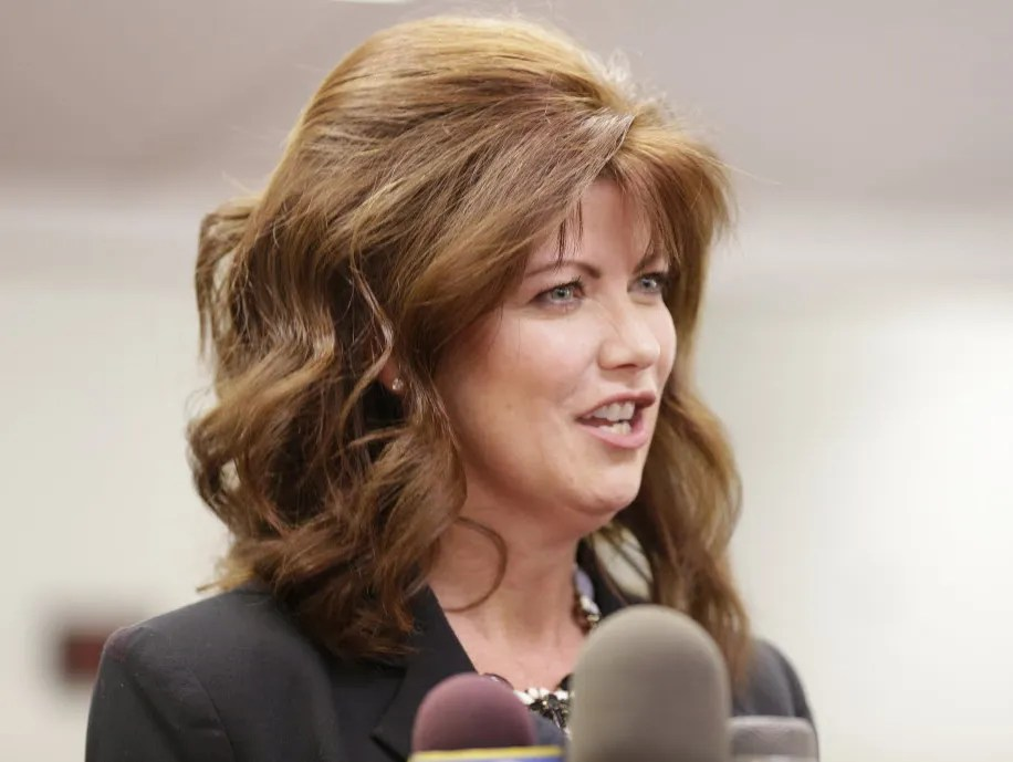 """Lt. Gov. Rebecca Kleefisch: """"Now more than ever is the time to make major progress in getting ex-offenders into the workforce."""""""