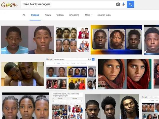 google-black-teenagers-search