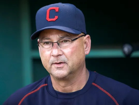 Image result for terry francona