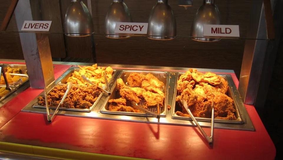 Best Soul Food Restaurants Las Vegas
