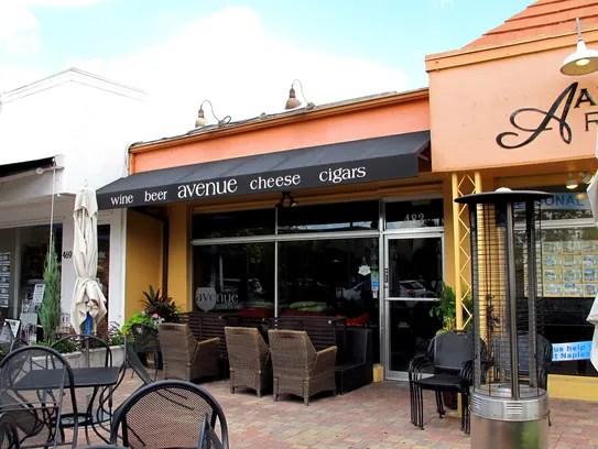 Downtown Restaurants 7th Street
