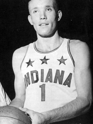 Indiana Basketball 1971