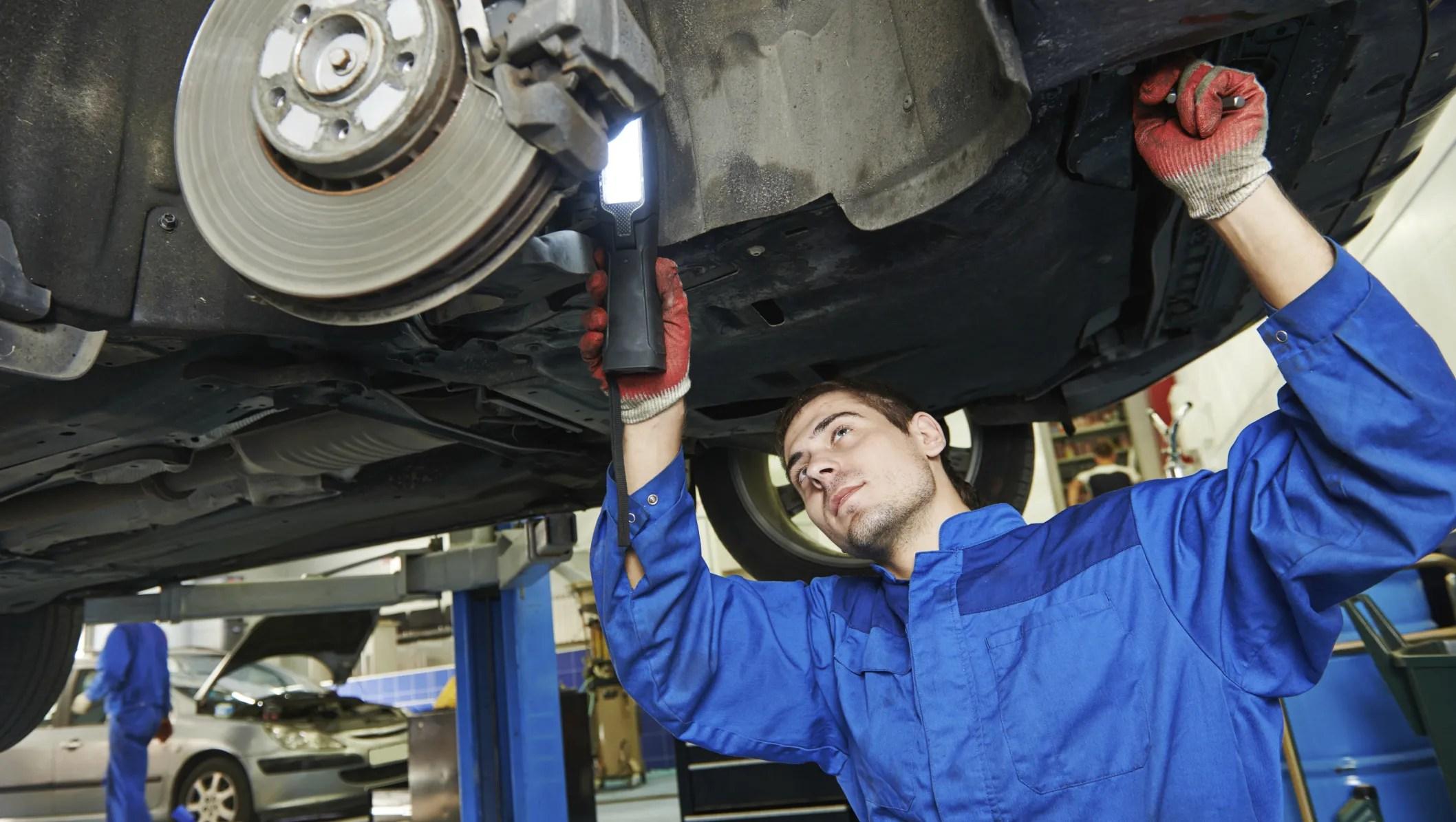 5 Reasons Insurance Company May Reject Car Repair Estimate