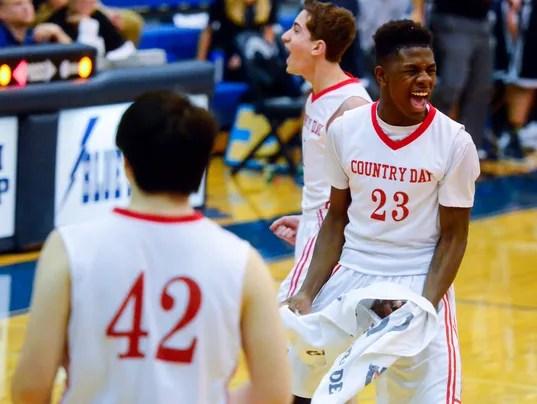 PHOTOS: York Country Day vs Lancaster County Christian School basketball