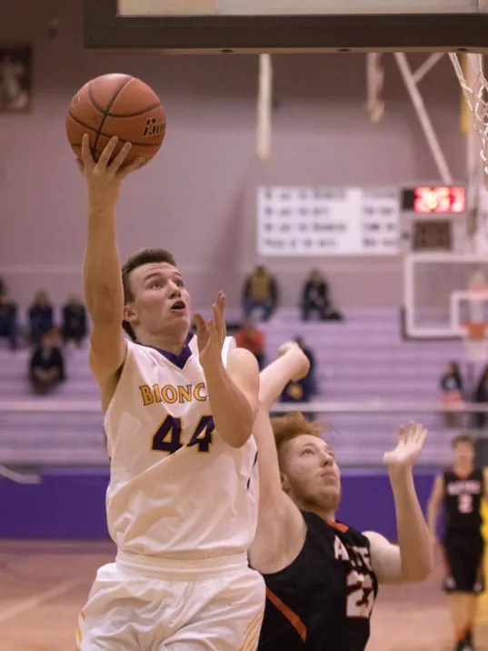 Kirtland Central High School Basketball