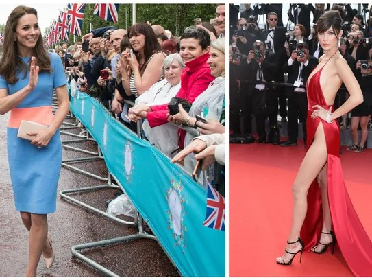 Duchess Kate of Cambridge in London June 12, 2016 Bella