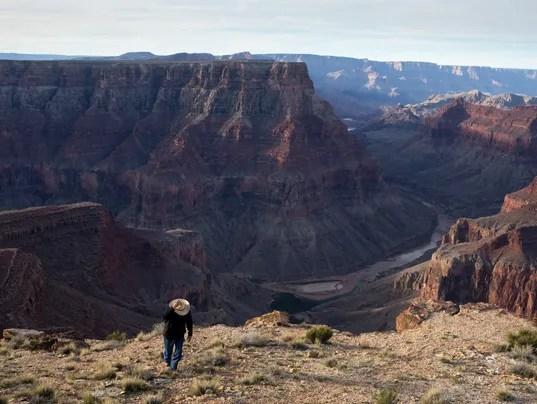 grand canyon escalade navajo nation