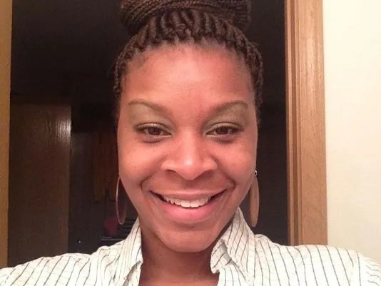 Sandra Bland (Photo: Family photo)