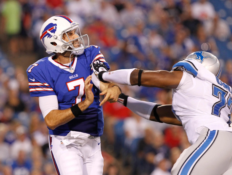 Buffalo Bills Hits 2013